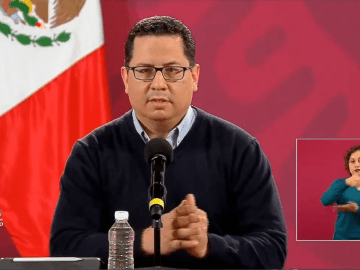 México suma 117 mil 876 fallecimientos por Covid-19 6