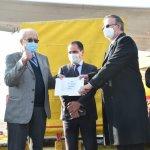 Llegan a México primeras dosis de vacuna contra Covid-19 4