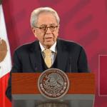 Gobierno de México garantiza que la vacuna que se distribuya y que se aplique, sea segura: Alcocer 5