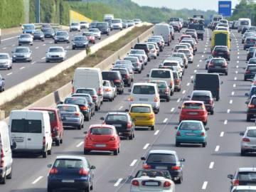Entérate qué autos no circulan por semáforo rojo en CDMX y Edomex 9