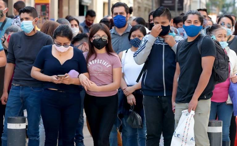 México supera las 120 mil muertes por Covid-19 1