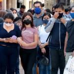 México supera las 120 mil muertes por Covid-19 5