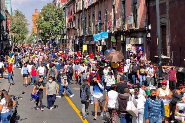 México alcanza 110 mil 874 defunciones confirmadas por Covid-19 1