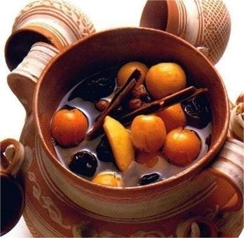 Ponche, la bebida más deliciosa de diciembre. Conoce su origen y propiedades 4