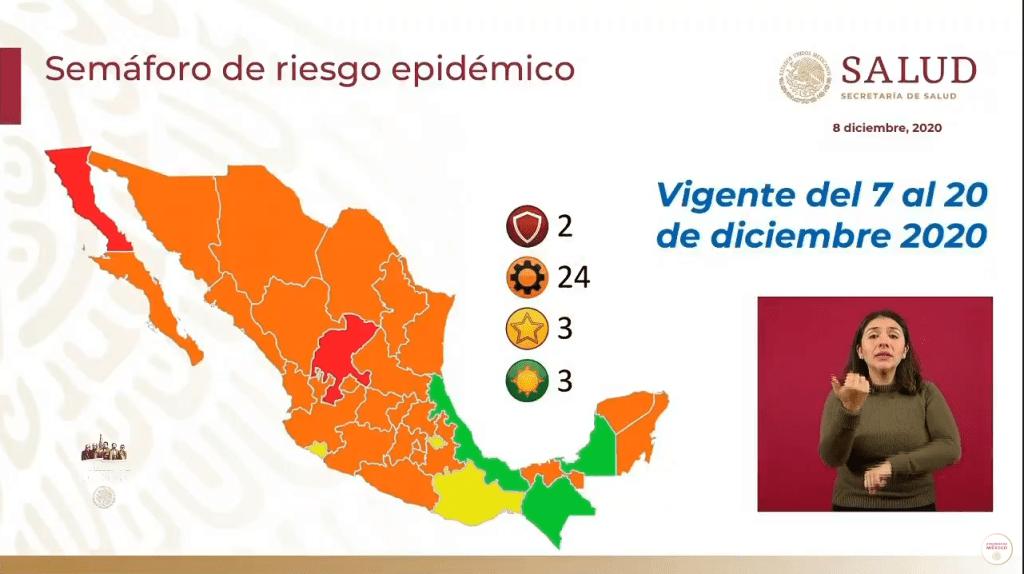 México alcanza 110 mil 874 defunciones confirmadas por Covid-19 7