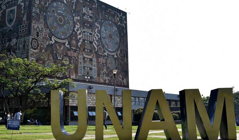 Ante semáforo rojo, UNAM iniciará clases a distancia en CDMX y Edomex el 4 de enero de 2021