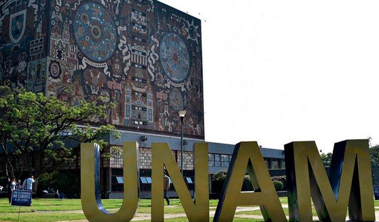 Por COVID-19, UNAM extiende suspensión de reuniones e intercambios académicos