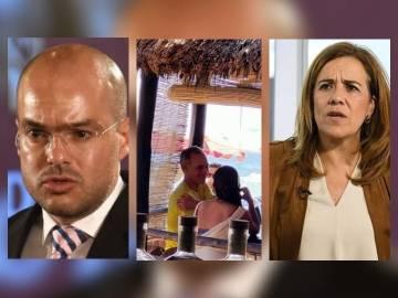 """""""Ha trabajado sin descanso"""": David León defiende a López Gatell, y Margarita Zabala responde: """"No comparto su visión"""" 4"""