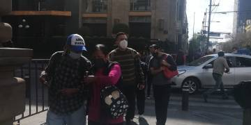 México suma 134 mil 368 muertes por Covid-19 4