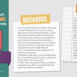 Características de un becario vs un trainee para las organizaciones por especialistas de ANCABE 5