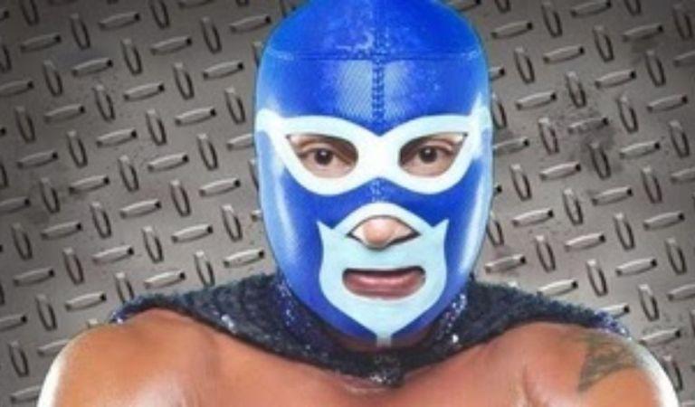 A causa del Covid-19 fallece el luchador Aníbal Jr.