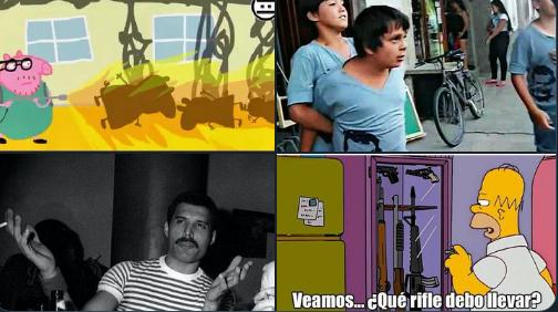 """¿Karol G es mejor que Freddie Mercury? Comparación desata """"batalla campal"""" en Twitter (mejores memes) 1"""