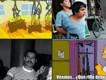 """¿Karol G es mejor que Freddie Mercury? Comparación desata """"batalla campal"""" en Twitter (mejores memes) 9"""