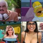 Exhiben en TikTok a Vicente Fernández tocando inapropiadamente a una joven. Las redes lo condenan (mejores memes) 20