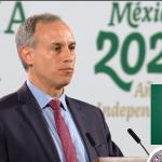 43 mil 960 personas han sido vacunadas contra Covid-19: López-Gatell 5
