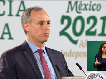 43 mil 960 personas han sido vacunadas contra Covid-19: López-Gatell 4