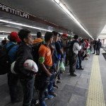 """""""Líneas 1, 2 y 3 del Metro iniciarán operaciones de forma escalonada a finales de enero"""", Florencia Serranía 4"""