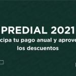 Consulta los descuentos de predial 2021 en CDMX 5