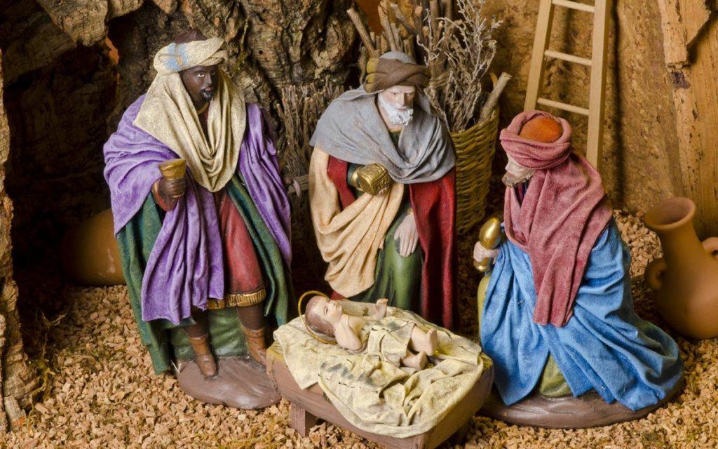 Ya los estamos esperando, pero, ¿sabes quienes fueron y cuál es su historia?, conoce más de los Reyes Magos 7
