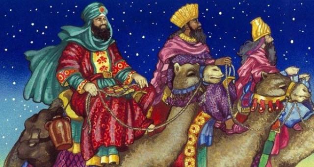 Ya los estamos esperando, pero, ¿sabes quienes fueron y cuál es su historia?, conoce más de los Reyes Magos 1