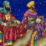Ya los estamos esperando, pero, ¿sabes quienes fueron y cuál es su historia?, conoce más de los Reyes Magos 5