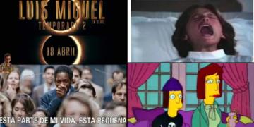 Anuncian segunda temporada de 'Luis Miguel, la serie', y las redes enloquecen (mejores memes) 19