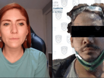 Youtuber 'Rix' es detenido por caso de abuso sexual contra Nath Campos 9