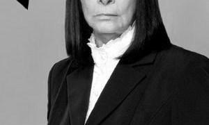 Fallece la primera actriz Lucía Guilmáin, tenía 83 años de edad 13