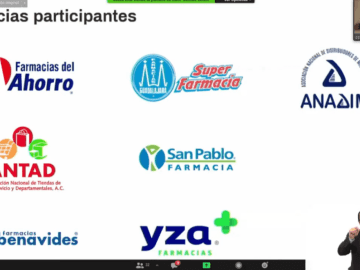 Estas son las farmacias y centros comerciales en CDMX donde realizarán pruebas gratuitas de detección de Covid-19 7