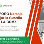 """CDMX permanece en semáforo naranja """"Sin bajar la guardia"""" 11"""