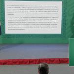 AMLO propone a gobernadores, un acuerdo nacional para no intervenir en elecciones 2