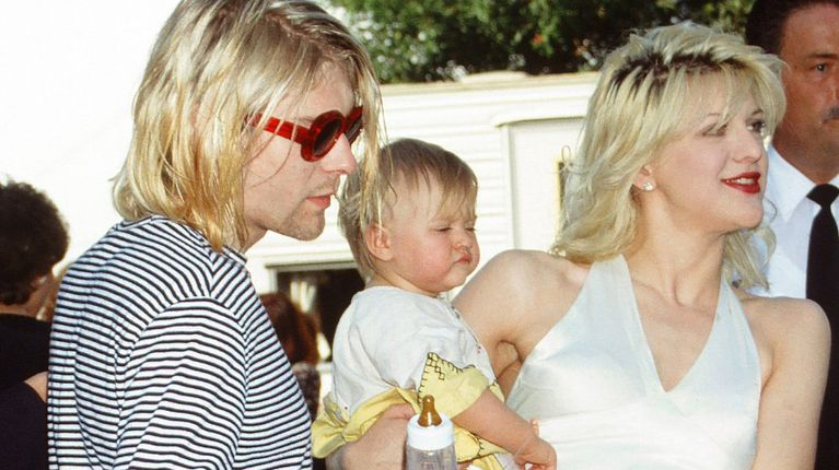 Hoy, Kurt Cobain cumpliría 54 años 6