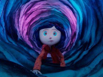 """Un día como hoy, hace 12 años, se estrenaba en cines """"Coraline"""" 8"""