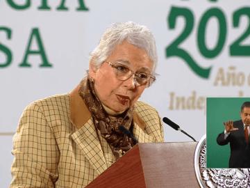 """""""Todos debemos tener un proceso justo"""", Sánchez Cordero sobre caso del exgobernador de Puebla, Mario Marín 3"""