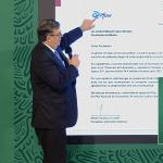 La semana del 15 de febrero, Pfizer reanudará el suministro de vacunas a México 4