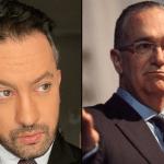 Chumel Torres y Salinas Pliego protagonizan pelea en Twitter 4