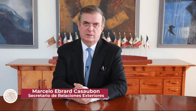 EU enviará a México 2.7 millones de dosis de vacuna contra Covid-19 de AstraZeneca 1