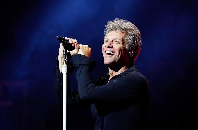 Jon Bon Jovi, considerado una de las figuras más influyentes de la música, está cumpliendo 59 años