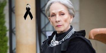 Fallece Isela Vega, actriz, guionista, productora y cineasta mexicana, tenía 81 años de edad 11