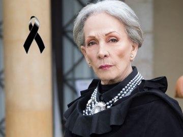 Fallece Isela Vega, actriz, guionista, productora y cineasta mexicana, tenía 81 años de edad 7