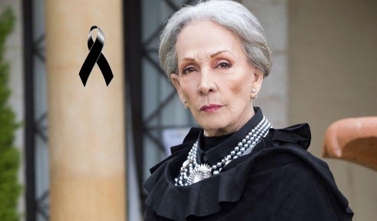 Fallece Isela Vega, actriz, guionista, productora y cineasta mexicana, tenía  81 años de edad