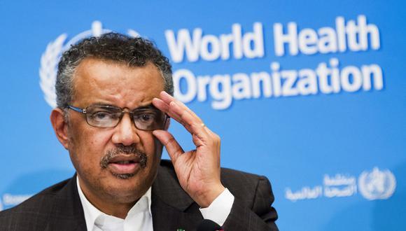 """""""Nosotros recomendamos que los países continúen vacunando con AstraZeneca»: OMS"""