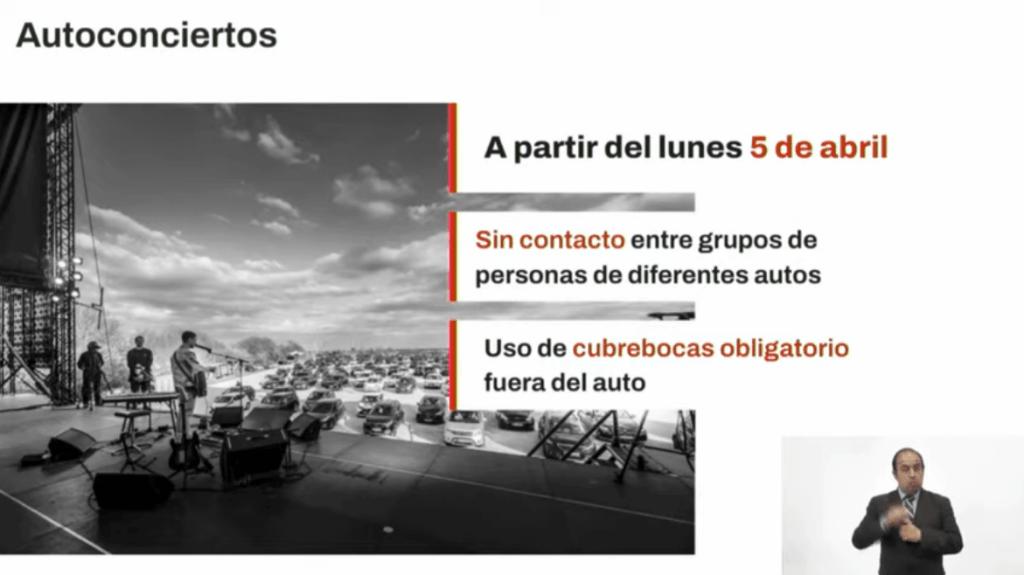 CDMX continúa en semáforo naranja. Entérate qué actividades se reanudan y hay nuevas medidas para el sector restaurantero 7