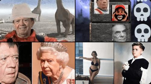 Muere Cepillín y como era de esperarse Chabelo se vuelve tendencia en redes (mejores memes) 1
