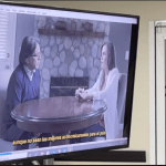 Revelan video de la candidata morenista Clara Luz conversando con Keith Raniere 4