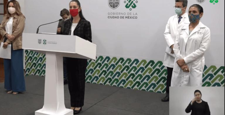 Fechas y sedes para vacunación anticovid en Tlalpan y Coyoacán 1