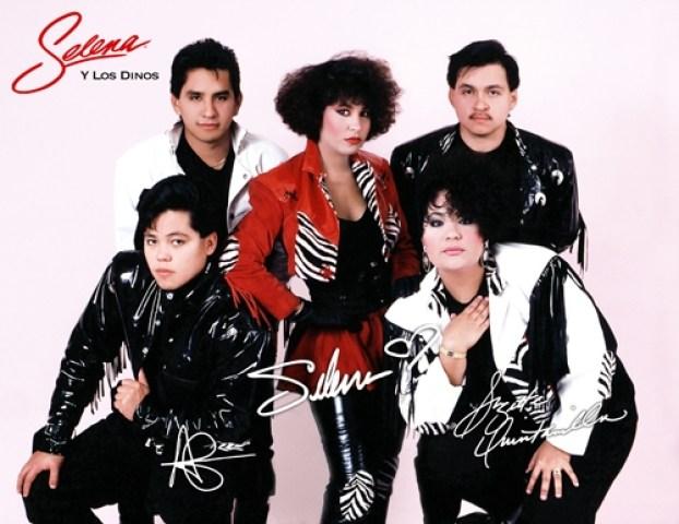 26 años sin Selena, la Reina del Tex-Mex 5