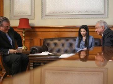 AMLO revela detalles de su llamada telefónica con Kamala Harris, vicepresidenta de Estados Unidos 4