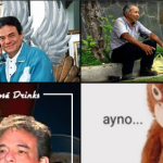 20 de abril, Día Internacional de José José (mejores memes) 2