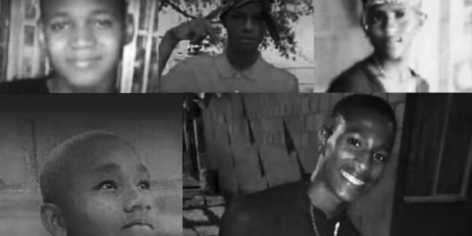 Vigilantes del cañaduzal fueron los asesinos de los 5 jóvenes en Cali